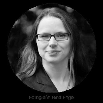 Schirrmherrin Dr. Melanie Leonhardt