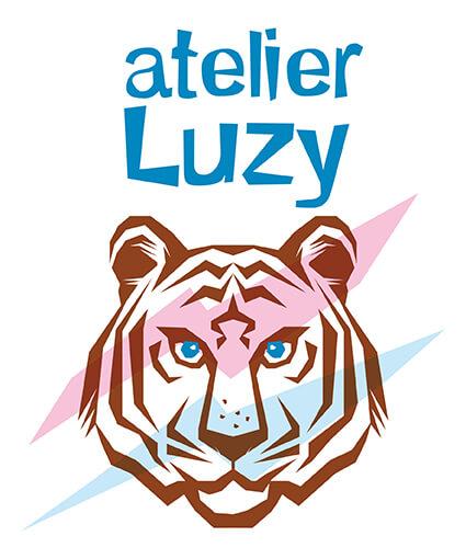 Logo Atelier Luzy