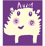 Regenbogenkinderfest Sticky Logo Retina
