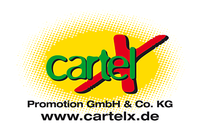 Logo cartelX Promotion