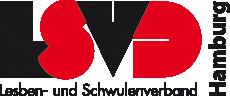 Logo Lesben- und Schwulenverband Hamburg