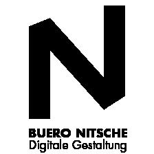 Buero Nitsche – Digitale Gestaltung